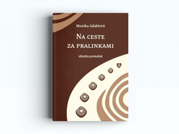 Kniha na ceste za podnikaním - Monika Jalakšová | Hendikup
