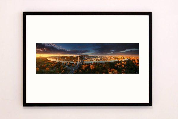 Obraz Bratislava - Matej Kováš | Hendikup