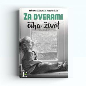 Kniha - Za dverami číha život | Hendikup