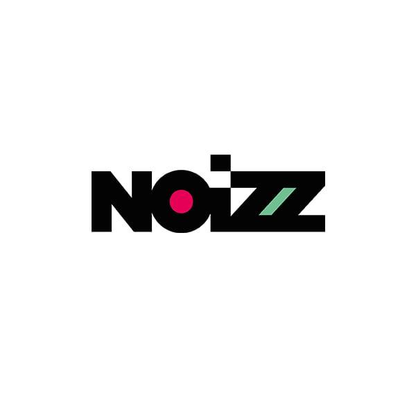 Logo noizz | hendikup
