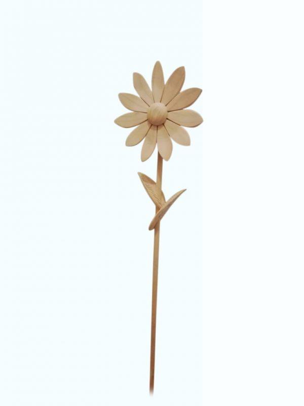 dreveny-kvet-slnecnica